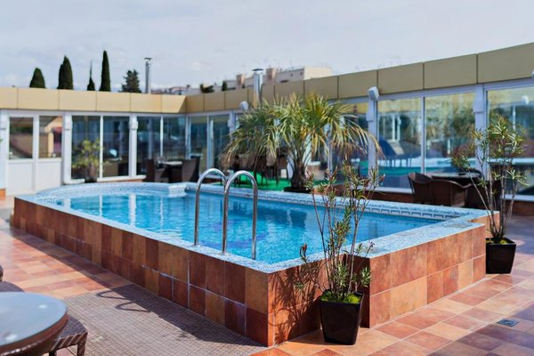 Отель SM Royal - фото 19