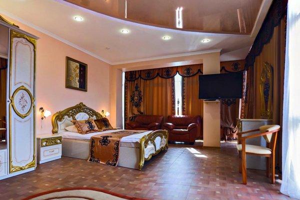 Отель SM Royal - фото 2
