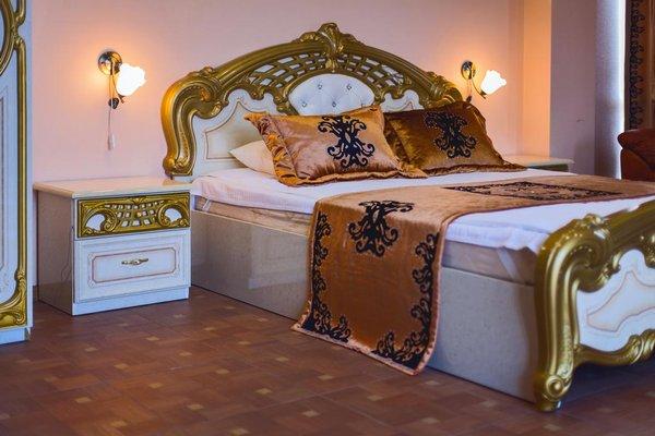 Отель SM Royal - фото 5
