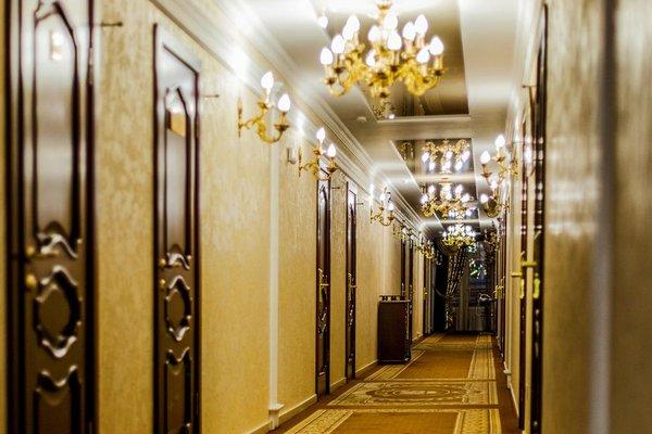 Отель SM Royal - фото 9
