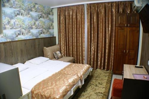 Мини Отель Эдельвейс - фото 1