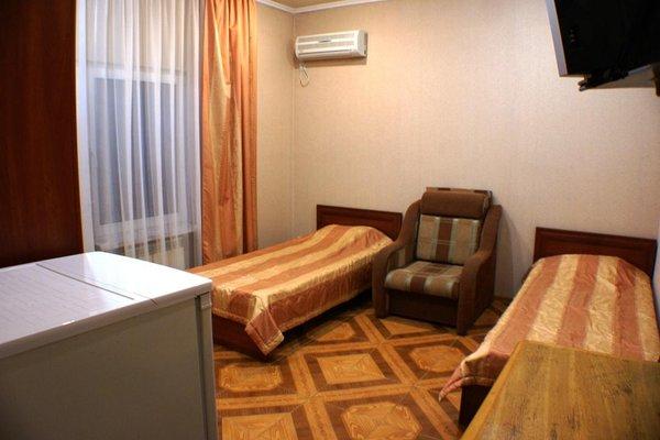 Мини Отель Эдельвейс - фото 6
