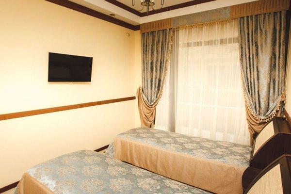 Мини-отель Блисс Хаус - фото 2