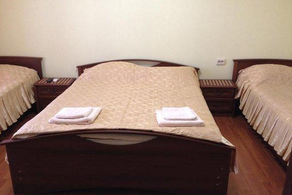 Отель Надежда - фото 1
