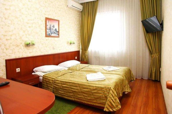 Гостиница ЛЭНСиС - фото 1