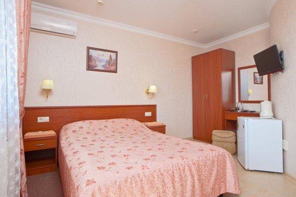 Гостиница ЛЭНСиС - фото 2