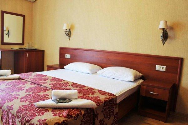 Гостиница ЛЭНСиС - фото 3