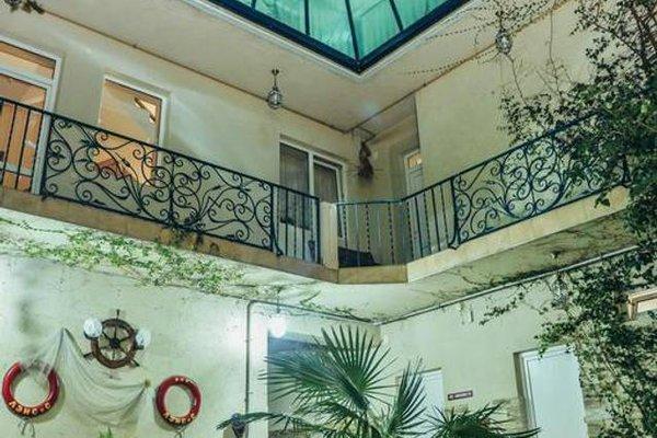 Гостиница ЛЭНСиС - фото 6