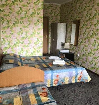 Гостевом дом Ольга - фото 1