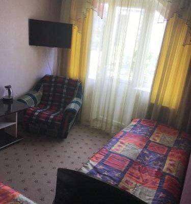 Гостевом дом Ольга - фото 10