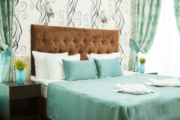 Кипарис Отель - фото 1