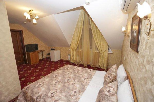 Кипарис Отель - фото 2