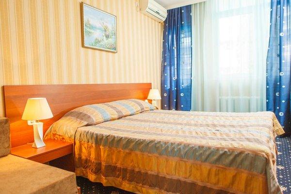 Кипарис Отель - фото 3