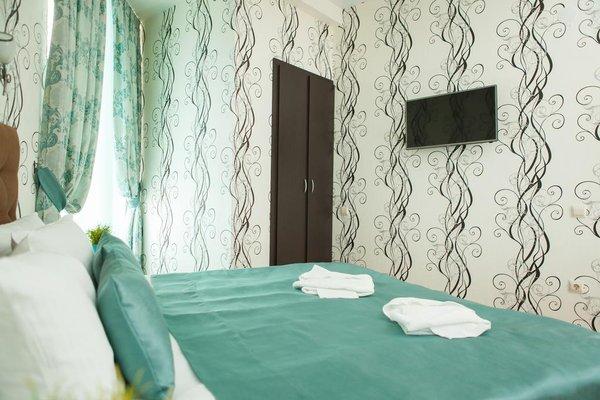 Кипарис Отель - фото 4