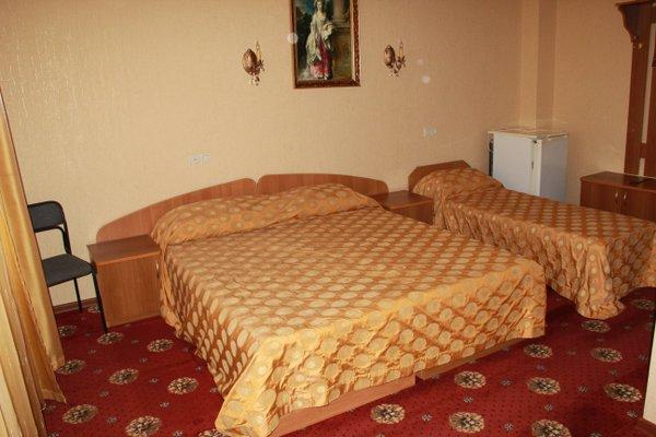 Кипарис Отель - фото 5