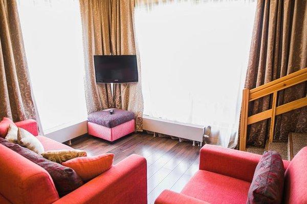 Отель Aldego Hotel & Spa - фото 4