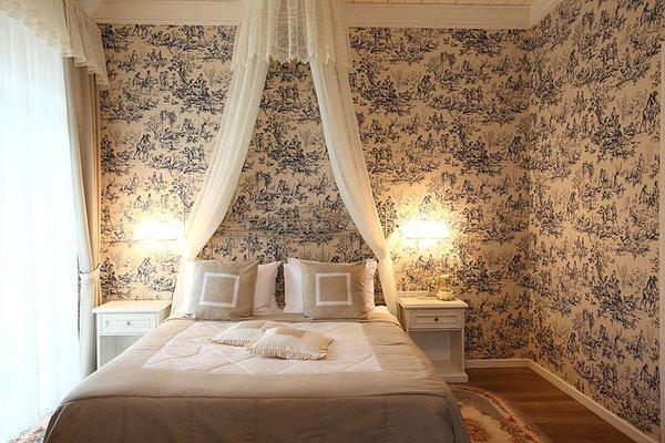 Отель Imperial & Champagne SPA - фото 1