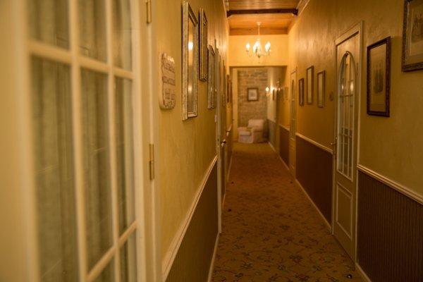 Отель Imperial & Champagne SPA - фото 18