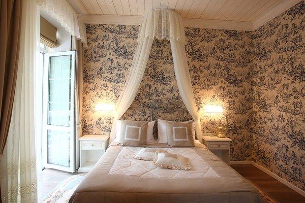 Отель Imperial & Champagne SPA - фото 2