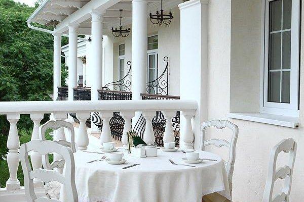 Отель Imperial & Champagne SPA - фото 20