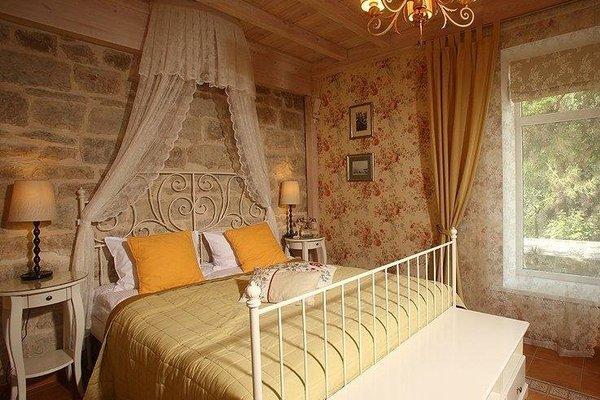Отель Imperial & Champagne SPA - фото 4