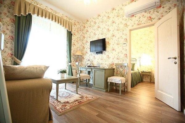 Отель Imperial & Champagne SPA - фото 6