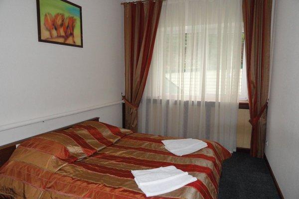Отель Пик Европы - фото 1