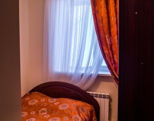 Отель Пик Европы - фото 2