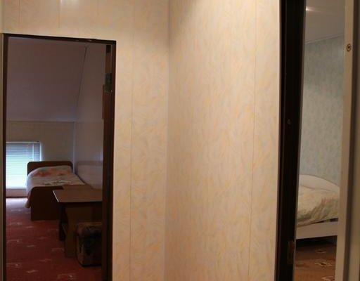 Отель Бегущая по Волнам - фото 11