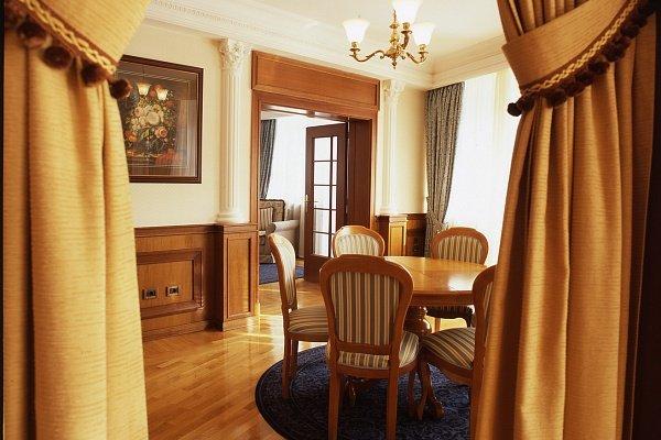 Империал Парк отель и Спа - фото 11