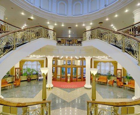 Империал Парк отель и Спа - фото 13