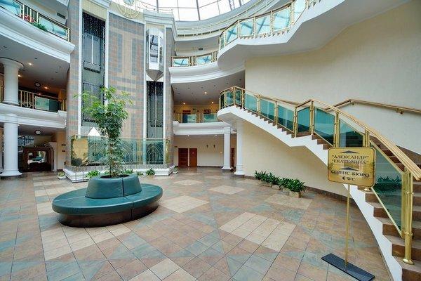 Империал Парк отель и Спа - фото 14