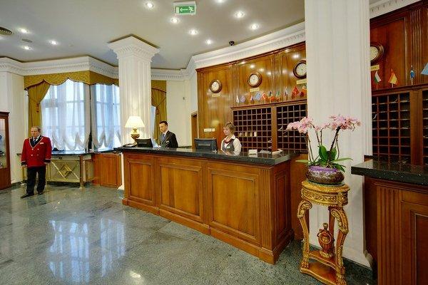 Империал Парк отель и Спа - фото 15