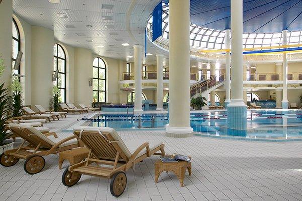 Империал Парк отель и Спа - фото 19