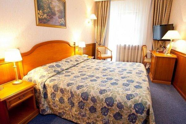 Империал Парк отель и Спа - фото 2