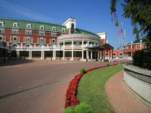 Империал Парк отель и Спа - фото 23