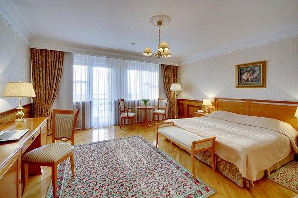 Империал Парк отель и Спа - фото 4