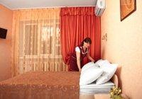 Отзывы Отель Знаменск, 2 звезды