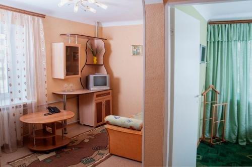 Отель Знаменск - фото 3