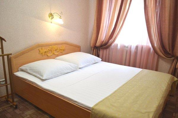 Отель Знаменск - фото 4