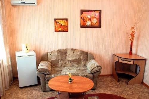 Отель Знаменск - фото 8