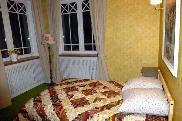 Русско-французский отель Частный Визит - фото 1