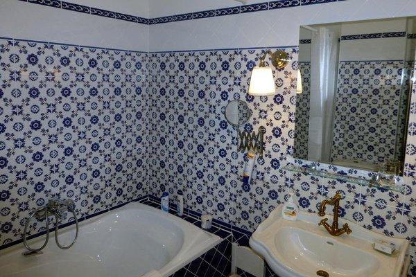 Русско-французский отель Частный Визит - фото 10