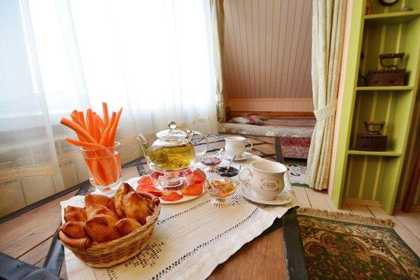 Русско-французский отель Частный Визит - фото 11