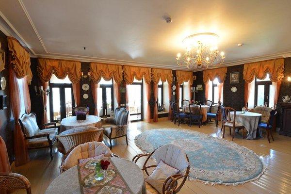 Русско-французский отель Частный Визит - фото 13