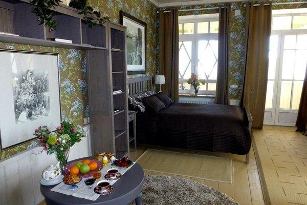 Русско-французский отель Частный Визит - фото 2
