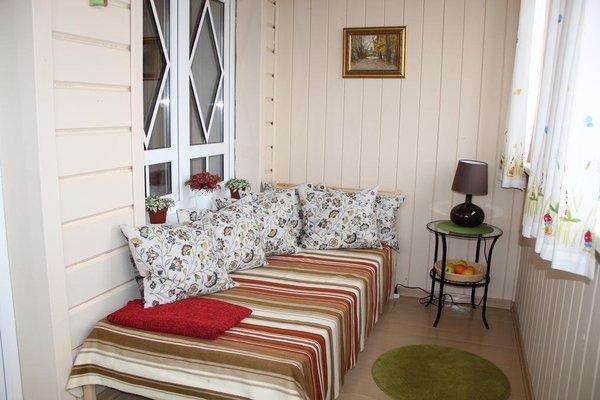 Русско-французский отель Частный Визит - фото 7