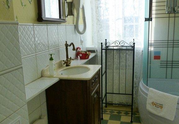 Русско-французский отель Частный Визит - фото 9