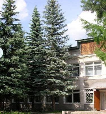 Golubiye Yeli Hotel - фото 17