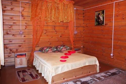 Golubiye Yeli Hotel - фото 6